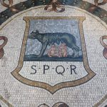 SPQR - The Senate and People of Rome