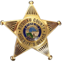 A County Sheriff's Duty, by Greg Walker