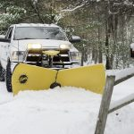 The Politics Of Plowing Driveways