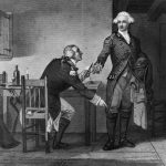 Treason And The Cold Comforts Of History
