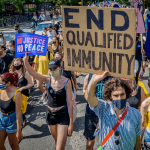 The Hue And Cry Over Qualified Immunity